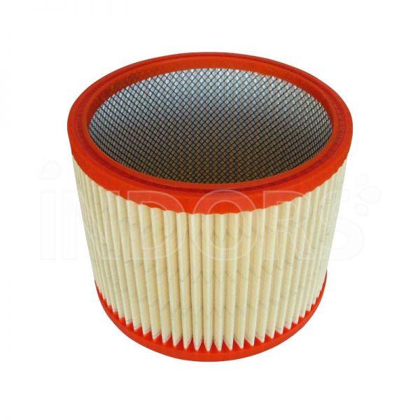 Filtro HEPA 0,3 micro - Filtro a Cartuccia