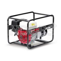 GENMAC Click RG5000HO - Generatore di Corrente Benzina