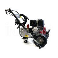 Comet FDX Pro 16/250 2 Ruote - Idropulitrice Motore a Scoppio