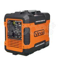 Vinco 60156 - Generatore Inverter 2,0 kW