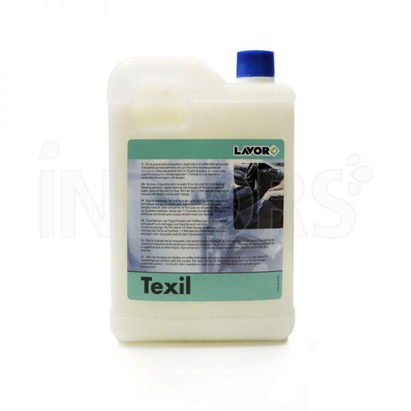 Lavor Texil - Detergente Tessuti e Moquette