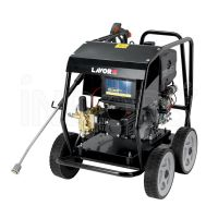 Lavor Thermic 10 D - Idropulitrice a Scoppio