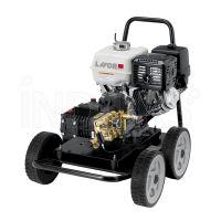 Lavor Thermic 11H - Idropulitrice a Scoppio