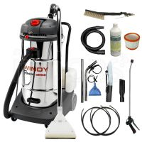 Lavor Windy IE Foam Compressor - Aspiratore Compressore