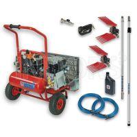 Airmec Kit Easy 510 - Compressore Abbacchiatore
