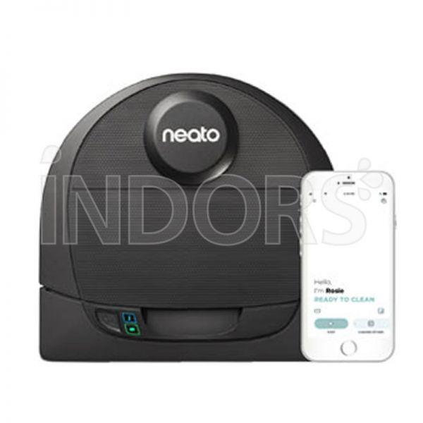 Neato D4 Connected Botvac - Robot Aspirapolvere