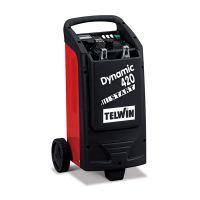 Telwin Dynamic 420 Start - Caricabatterie Avviatore
