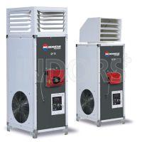 Biemmedue Serie SP - Riscaldamento Industriale