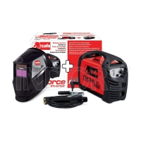 Telwin Force 165 - Saldatrice MMA Inverter