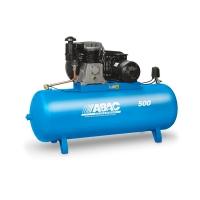 ABAC PRO B7000 500 FT10 - Compressore Trifase 500 Litri