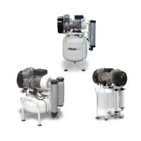 ABAC CleanAir CLR - Compressore Medicale
