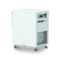 ABAC CleanAir CLR S - Compressore Insonorizzato