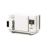 ABAC CleanAir CNR - Compressore a Secco