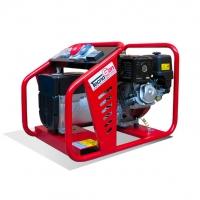 TecnoGen H5000 e H5000E Generatore di Corrente 4 KW
