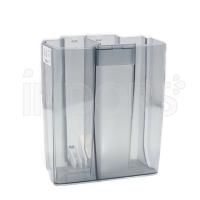 Lindhaus Serbatoio completo grigio trasparente - per Lavapavimenti LW30
