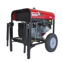 TECNOGEN H8000T / H8000TE / ATS - Generatore di Corrente 8 kW