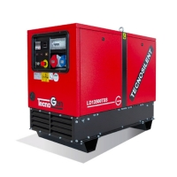 TECNOGEN LD13000TSS / ATS - Generatore Elettrico Trifase
