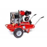 Fiac Agri 55 Diesel - Motocompressore Diesel
