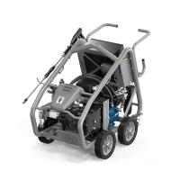 Karcher HD 9/100-4 - Idropulitrice Elettrica 1000 bar