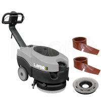 Lavor Hyper Quick 36 B - Lavasciuga Pavimenti