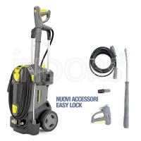 Karcher HD 5/15 C Idropulitrice Professionale