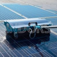 Macchina Lavaggio Pannelli Fotovoltaici