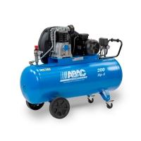 ABAC PRO A49B 200 - Compressore Professionale 200 L