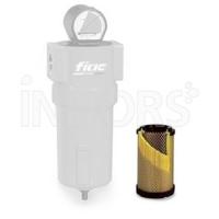 FIAC Cartuccia FQ 1000÷40000 - Filtrazione Liquidi e Solidi 3 µm