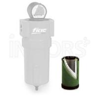 FIAC Cartuccia FP 1000÷40000 - Filtro a Coalescenza 0,1 µm