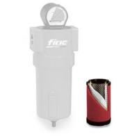 FIAC Cartuccia FD 1000÷40000 - Filtro a Coalescenza 0,01 µm