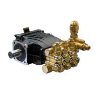 Serie CL4 - Pompa Lineare Idropulitrice Lavor con Pistoni in Ceramica