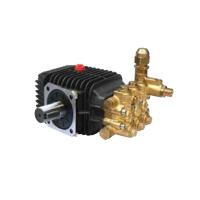 Lavor TPBH5 - Pompa Lineare con Flangia Motori a Scoppio