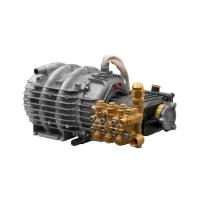Serie MPW4 - Pompa Lineare Idropulitrice Lavor con Pistoni in Ceramica