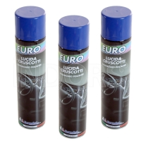 Lucida Cruscotto EURO - Spray da 600 ml