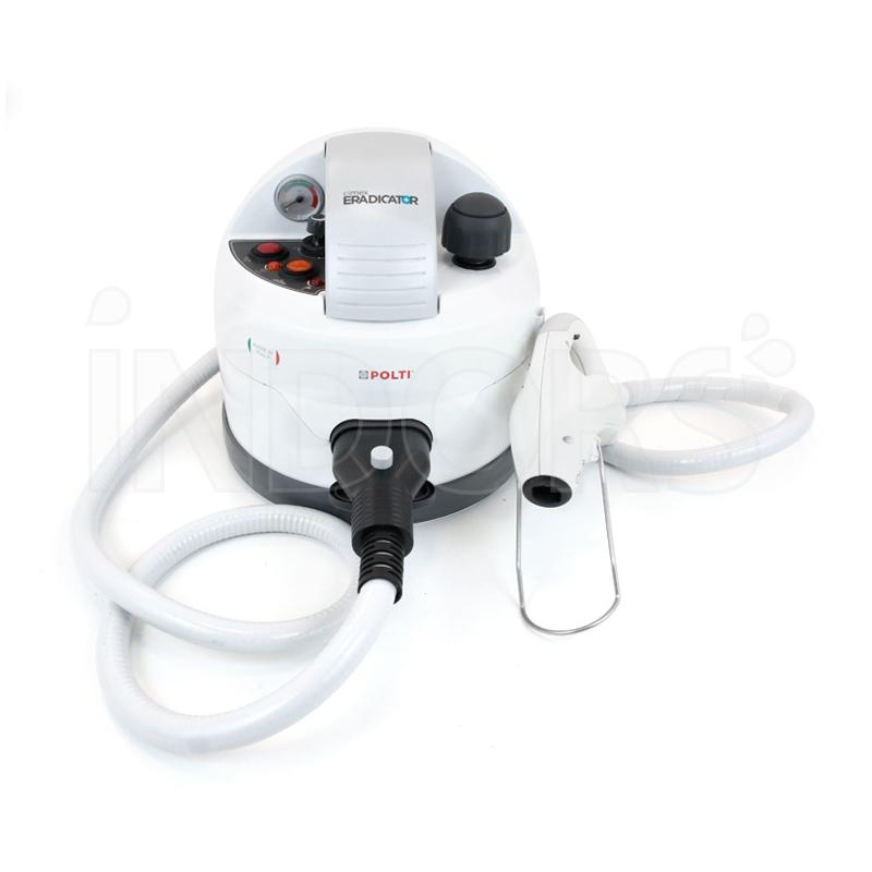 Polti Cimex Eradicator vapore kit accessori