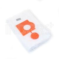 Biemmedue Conf. 5 Filtri Sacco Super 004.321 - per Aspiratore Othello-Maxim