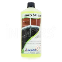 Eurodet Euro 501 Limone - Detergente Professionale Pavimenti