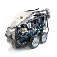Comet FDX Xtreme XL - Idropulitrice 500 bar Diesel