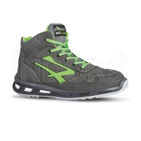 U-Power Red Lion HUMMER - Scarpa Antinfortunistica - S3 SRC CI ESD