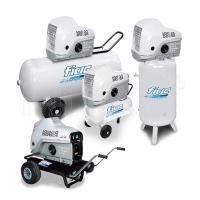Fiac New Silver 3 - Compressore Rotativo a Vite