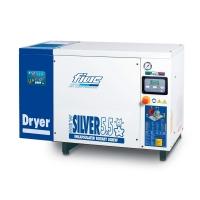 Fiac New Silver - Compressore Trifase con Essiccatore