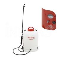 Ferrari Pompa Irroratrici a Spalla Easy Sprayer - Batteria al Piombo 15 L