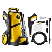 Lavor LVR3 140 - Idropulitrice Domestica