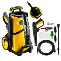 Lavor LVR4 150 Digit - Idropulitrice Portatile 150 bar