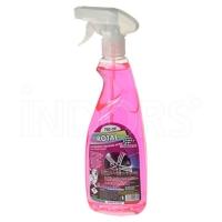 EurodetRotal - Detergente Acido Lava Cerchioni Auto