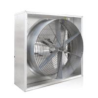 Munters EMT30 Jet Fan - Sistema di Ventilazione Professionale