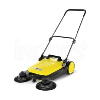 Karcher S 4 TWIN - Spazzatrice Manuale
