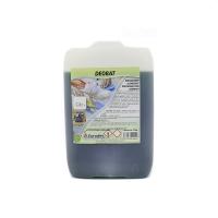 Eurodet Deobat Tanica10 kg - Detergente Sanificante Profumato