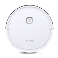 Ecovacs Deebot U2 - Robot Aspirapolvere