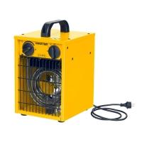 Master B 2 - Stufa Elettrica Portatile con Ventilatore